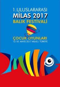 (Rekor:69) En Çok Çocukla Topaç Çevirme Rekoru (Milas, 16 Mayıs 2017)