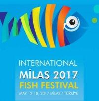 Guinness En Çok Kişiyle Balık Figürü Rekoru (Milas, 17 Mayıs 2017)